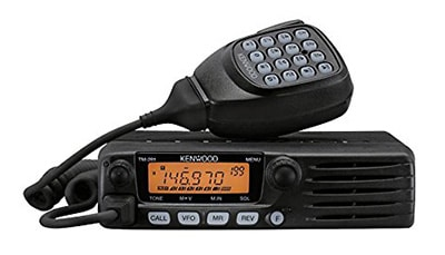 Kenwood TM-281A - Best Mobile Ham Radio for the Money